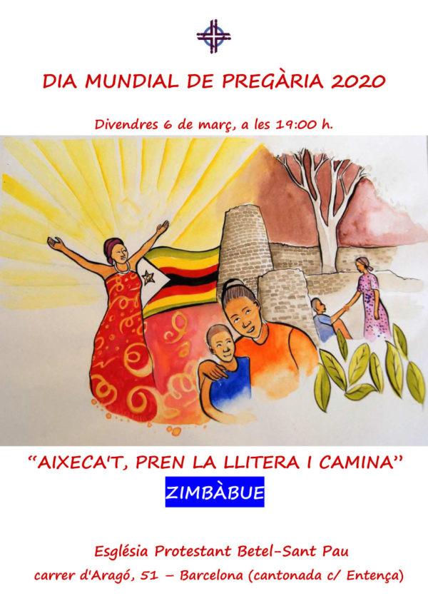 Dia Mundial de Pregària – Zimbàbue