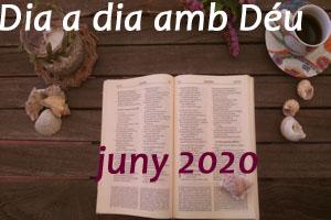 Dia a dia – juny 2020