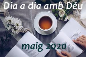 Dia a dia – maig 2020