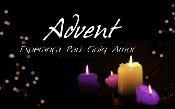 Advent!